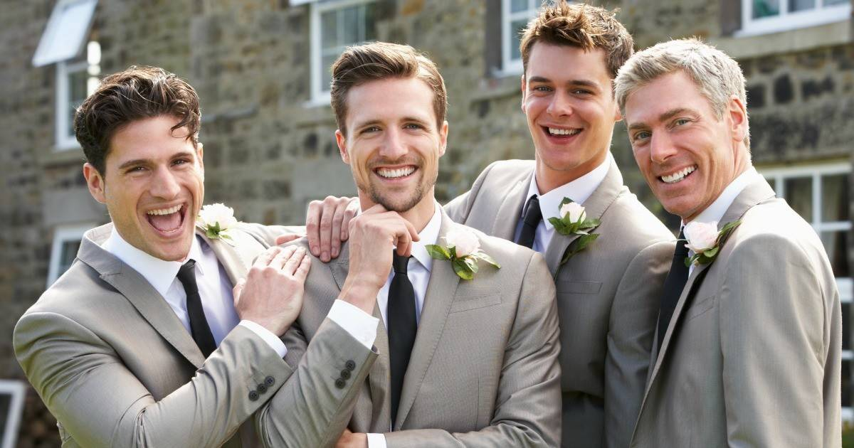 Best Man Sch To Groom Wedding Tips And Inspiration