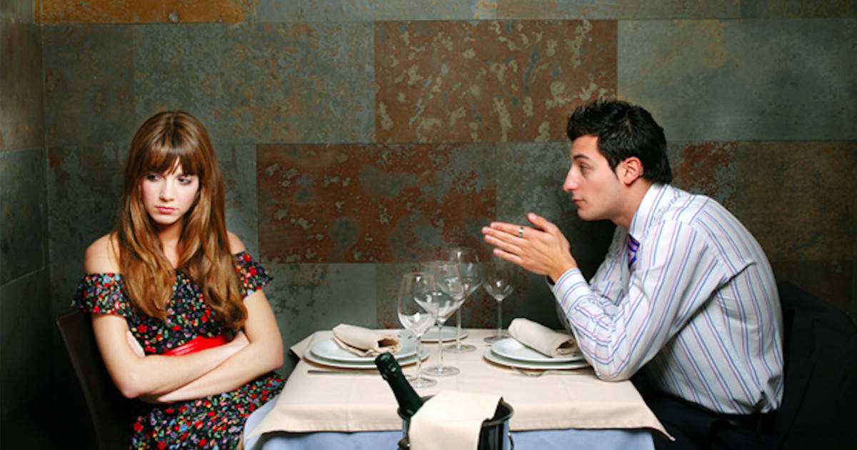 Dating confessions blog