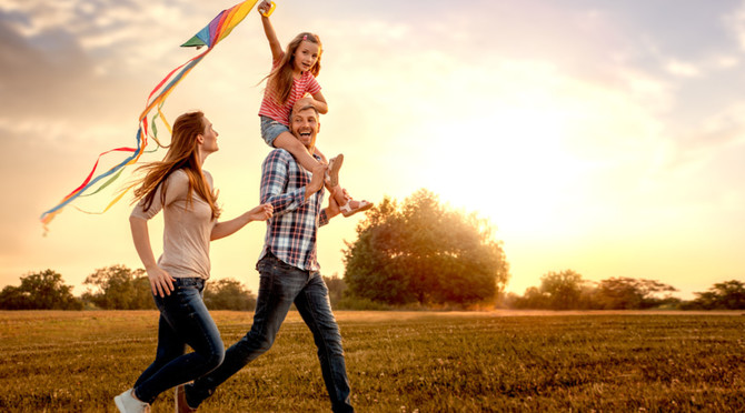 Parents of transgender adults