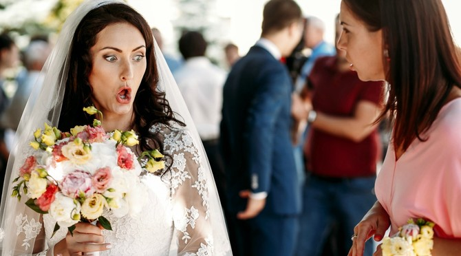 19 People Reveal The Worst Weddings They've Ever Attended