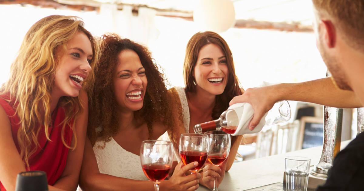 The Real Reasons Why Guys Hate It When Girls Get Drunk