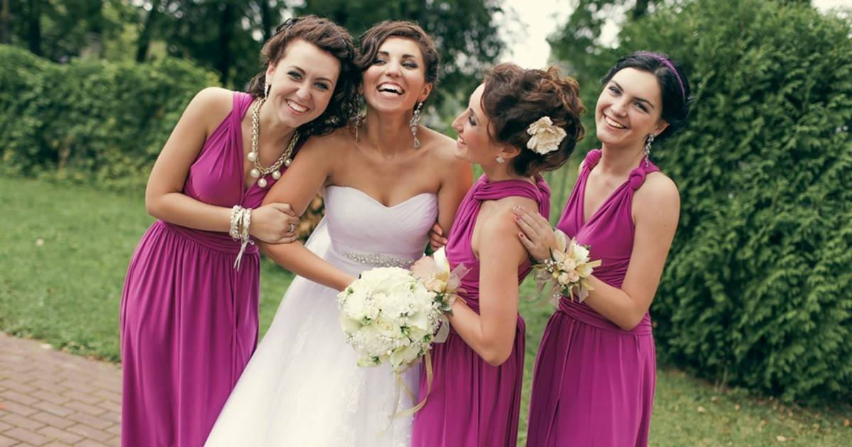Sex with our maid of honor