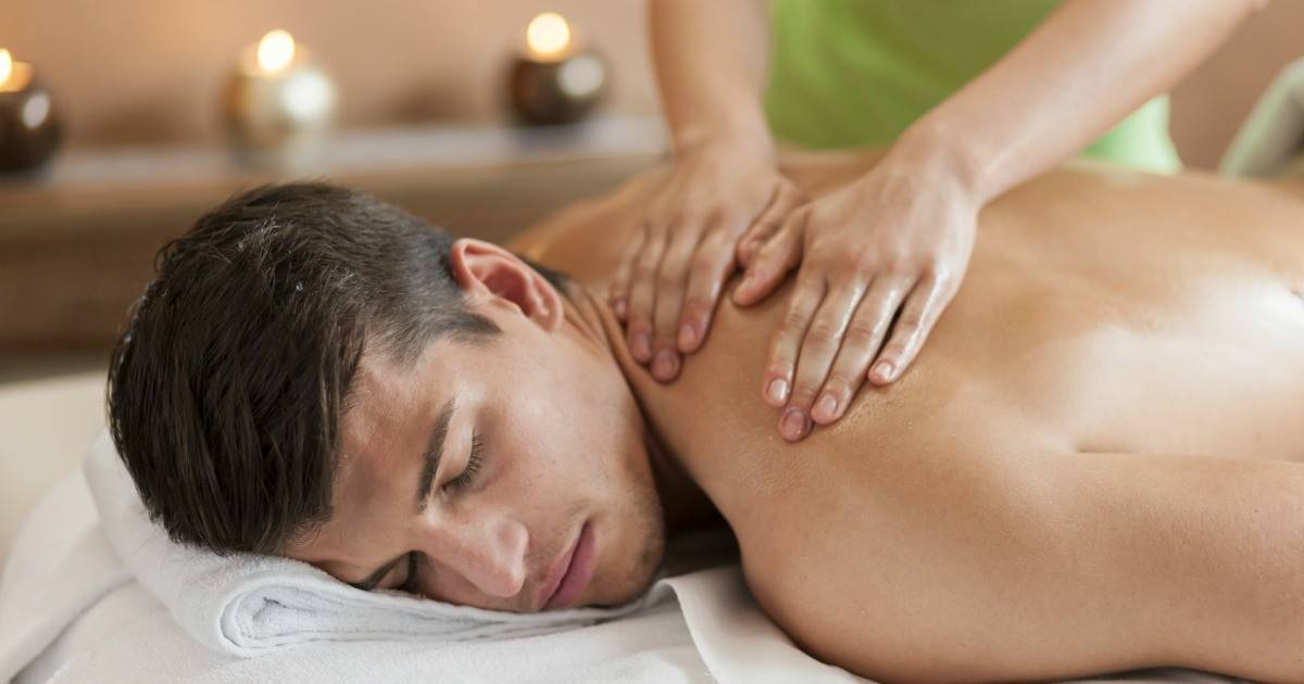 Im A Massage Therapist Sometimes I Get Really Nervous When